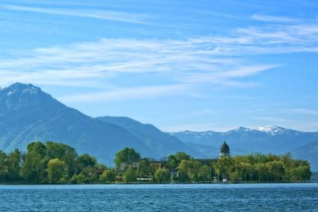 Cycle Tour Chiemgau & Rupertiwinkel - Chiemsee