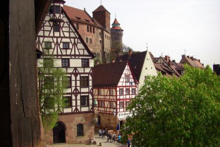 Beer tour in Bavaria - Nuremberg