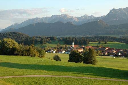 Cycling Holidays in Bavaria